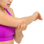 Etiopathe Paris: tendinite du coude tennis elbow